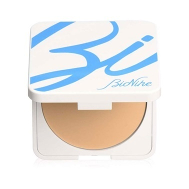 BioNike Acteen Make-Mat SPF50 01 Lİght Cream Compact Foundation 9ml Ten